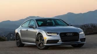 Audi Quatro 7 2016 Audi A6 And A7 Tfsi Quattro Models Look Handsome In