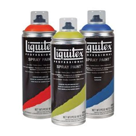 spray paint formulation liquitex professional spray paint liquitex professional