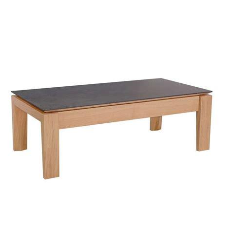 Table Basse Avec Tabouret by Table Basse Bois Avec Tabouret Wraste