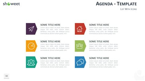 table of contents powerpoint template table of content templates for powerpoint and keynote
