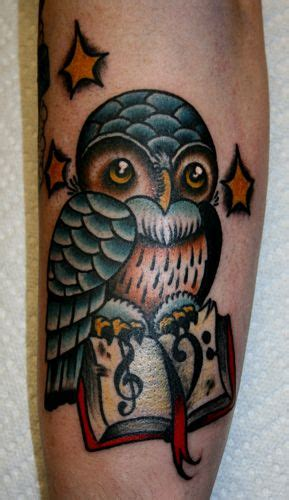tattoo owl music 17 best images about tattoo ideas on pinterest kali