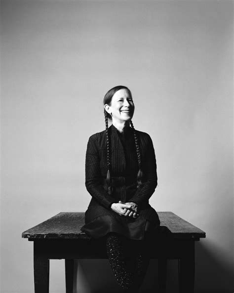 Meredith Monk & Vocal Ensemble Education of the Girlchild