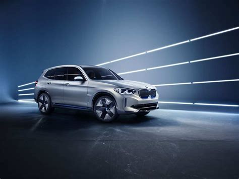 bmw electric models  review cars