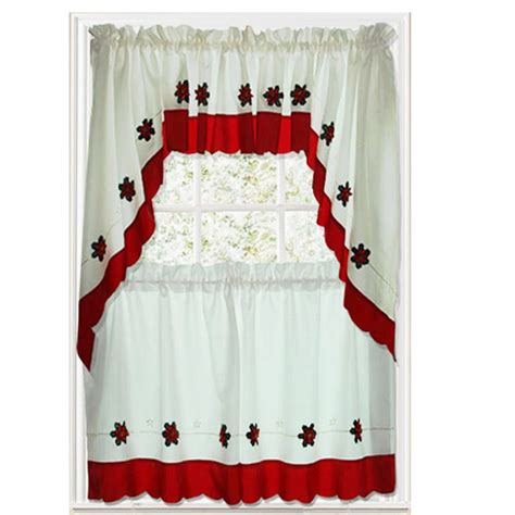 christmas curtains