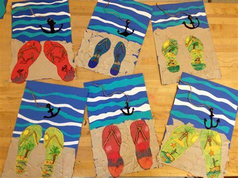 easy summer craft ideas for easy summer c crafts craftshady craftshady