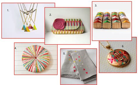 Home Handmade Decoration - in shape this this