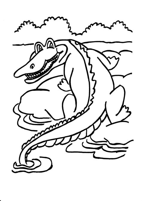 coloring pages of dangerous animals free coloring pages of dangerous animals