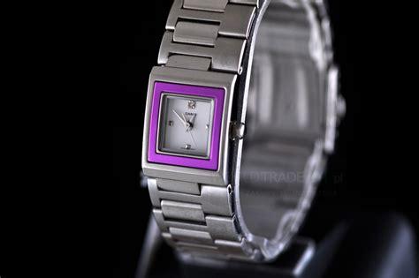 Casio Ltp Tw100d 7a zegarek damski ltp 1317d 6c na bransolecie 6620030920