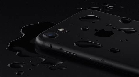 iphone 7 s ip67 water resistance rating explained