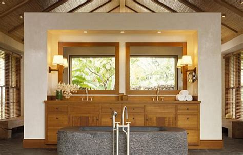 tropical bathrooms 12 tropical bathrooms with summer style