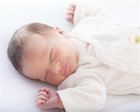 Bedroom Sleep Shop when should babies start sleeping in their own room cbs