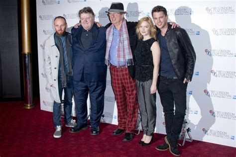 ewen bremner dating ewen bremner pictures robbie coltrane at the photocall