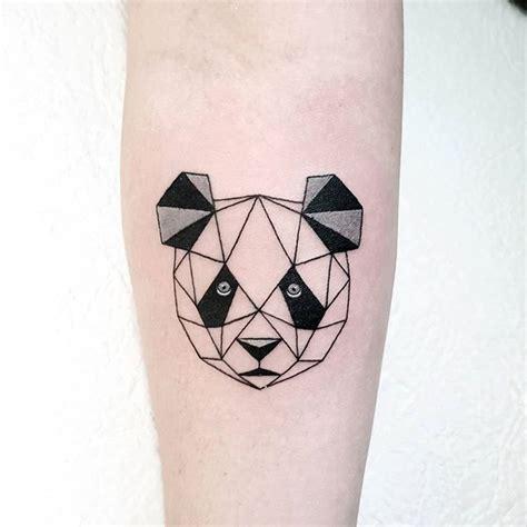 tattoo panda pequena as 11 melhores imagens em pandas no pinterest ideias de