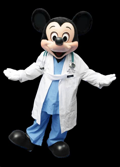 Z 011 Mickey mickey mouse doctor clipart 11