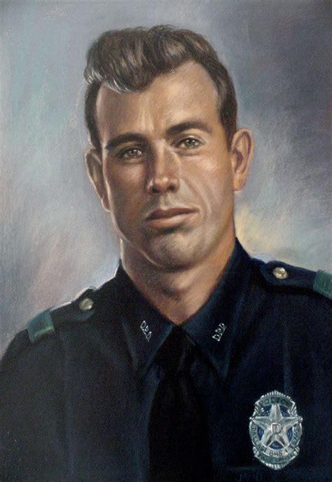 j d officer j d tippit dallas police department texas