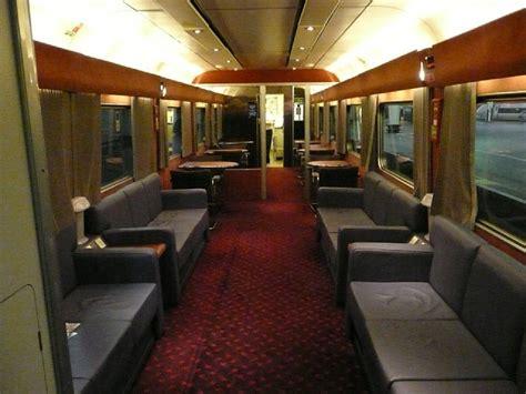 Scotrail Overnight Sleeper by Caledonian Sleeper Railway Stays