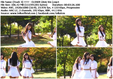 download mp3 closer oh my girl download mv oh my girl closer arin ver naver hd 1080p