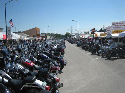 sturgis usa map sturgis motorcycle rally