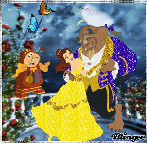 imagenes de amor de la bella y la bestia bella y la bestia picture 122482644 blingee com