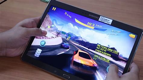 gaming  samsung galaxy tab    youtube