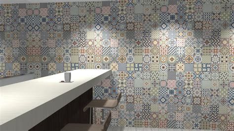 rustic heritage taco glazed porcelain tiles  period