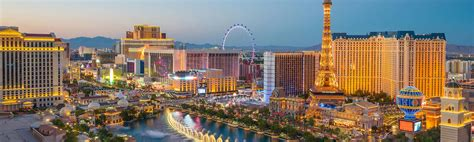 flights to las vegas flight centre uk