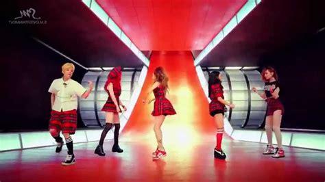 dance tutorial f x electric shock f x 에프엑스 rum pum pum pum step by step dance tutorial