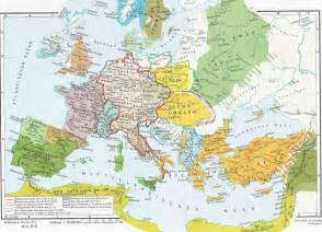 Map Of Medieval Europe by Bubonic Plague Middle Ages Map Viewing Gallery