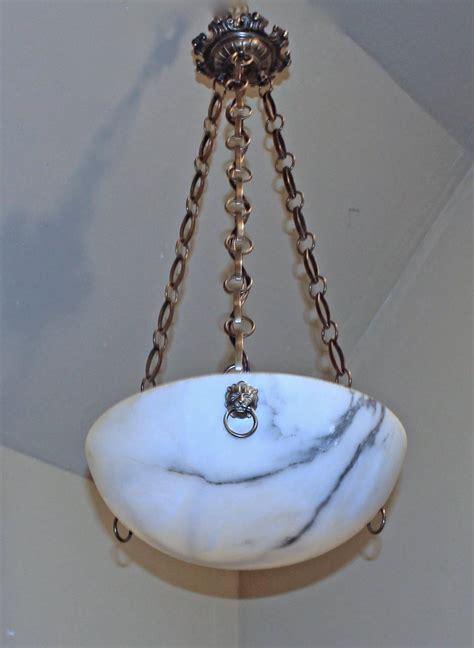 Ceiling Lights Chandeliers Sale Alabaster Ceiling Pendant Light Or Chandelier For