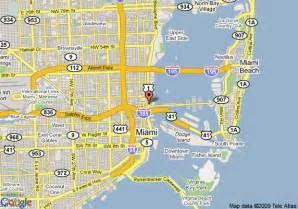 Map Of Downtown Miami by Optimus 5 Search Image Google Maps Miami Florida