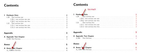 section latex section numbering latex 28 images an introduction to