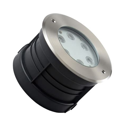 Faretto Led Incasso by Faretto Led Da Incasso A Terra 6w Ledkia Italia