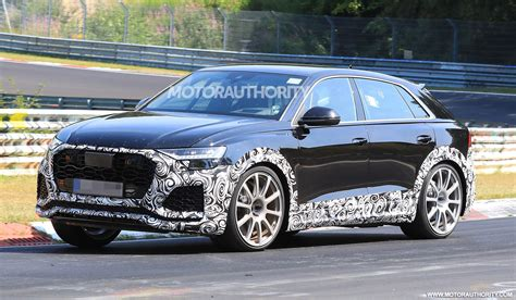 2020 Audi Q8 by 2020 Audi Rs Q8 And
