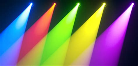 lighted pictures installed stage lighting school sound and vision l