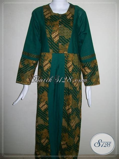 design jubah batik terbaru model batik trend 2014 auto design tech
