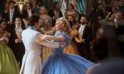 cinderella film review guardian cinderella review straight faced sentimentality film