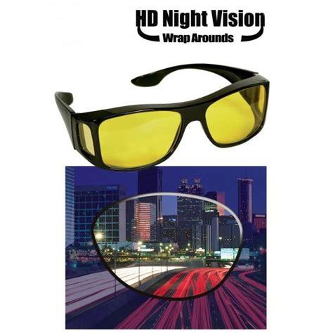 New Arrival Hd Vision Wrap Arounds Kacamata Anti Silau Isi 2 Pcs N hd vision wrap arounds 1 box 2pcs end 11 24 2017 9 15 pm
