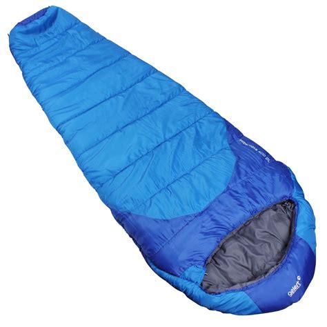 sleeping bag gelert gelert hibernate 400 sleeping bag all sleeping bags