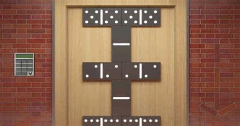 100 Floors Annex Level 50 2014 - solved 100 doors of levels 51 to 57 walkthrough