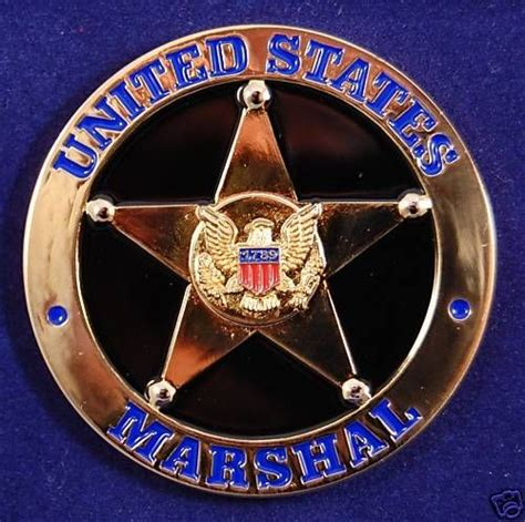 Us Marshals Search Us Marshal Challenge Coin On Popscreen