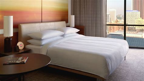 weekly hotel rooms marriott adds wellness rooms at six hotels travel weekly