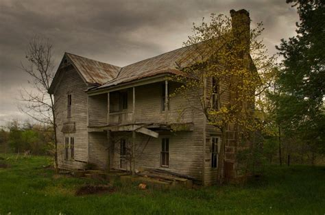 Killers Of The Home by Abandoned In Arkansas Strange Abandoned Places