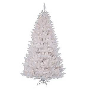 buy vickerman 4 foot 6 inch sparkle white spruce pre lit