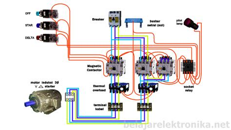 delta motor wiring diagram wiring diagram schematic
