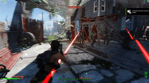 quincy the rematch at quincy avenging the quincy fallout 4 mod