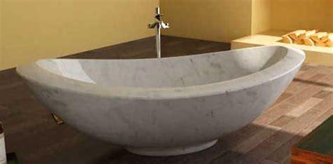white marble bathtub artisan kraft