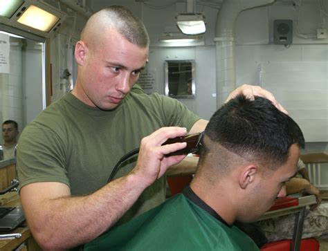 yourube marine corp hair ut grooming standards get lost or good to go