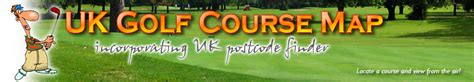 Uk Dialling Codes Lookup Uk Golf Courses And Golf Clubs Index