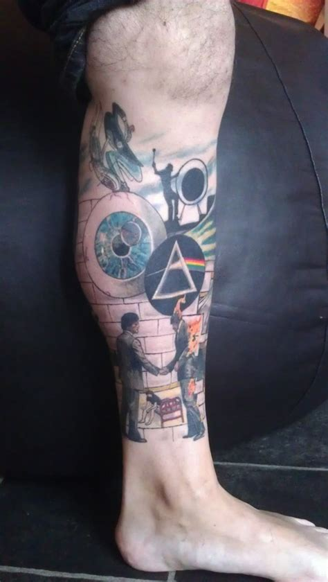 pink floyd tattoo designs pink floyd albums picture at checkoutmyink