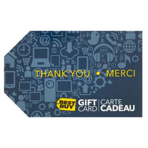 500 Best Buy Gift Card - best buy thank you gift card 25 best buy gift cards best buy canada